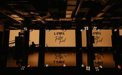 В Москве пройдет фестиваль социального кино «Лампа»
