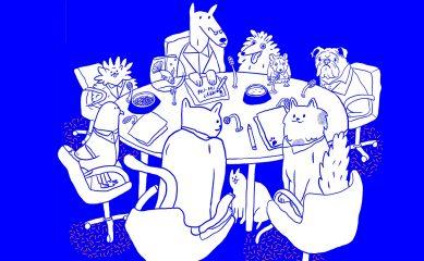 В Центре Гиляровского пройдет звериная конференция. Там обсудят дружбу между животными и людьми